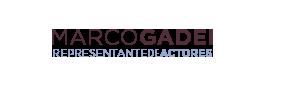 Representante de actores y actrices de cine, televisión y teatro