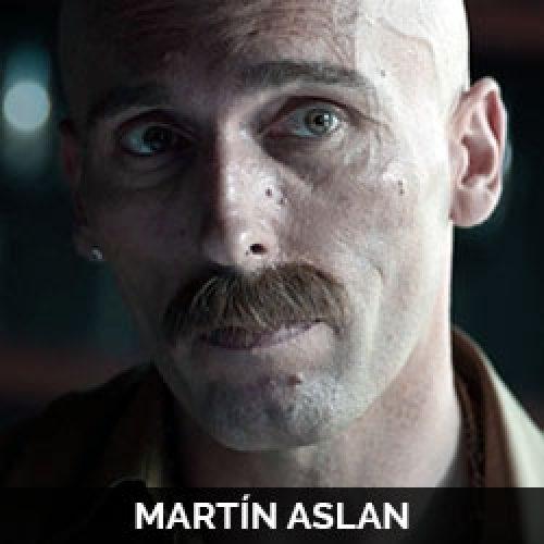 Martín Aslan