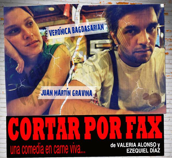 Cortar por fax