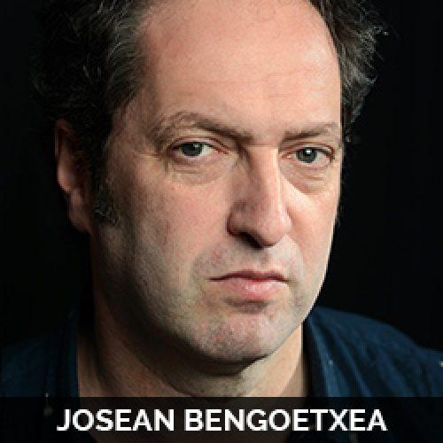 Josean Bengoetxea