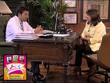 Juan Martín Gravina personaje «Escenas de Matrimonio»