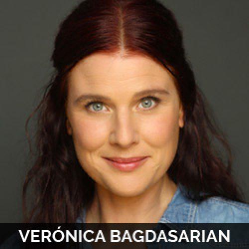 Verónica Bagdasarian