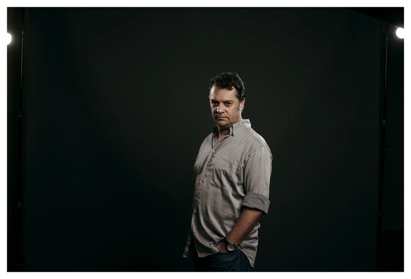 Carlos Zabala