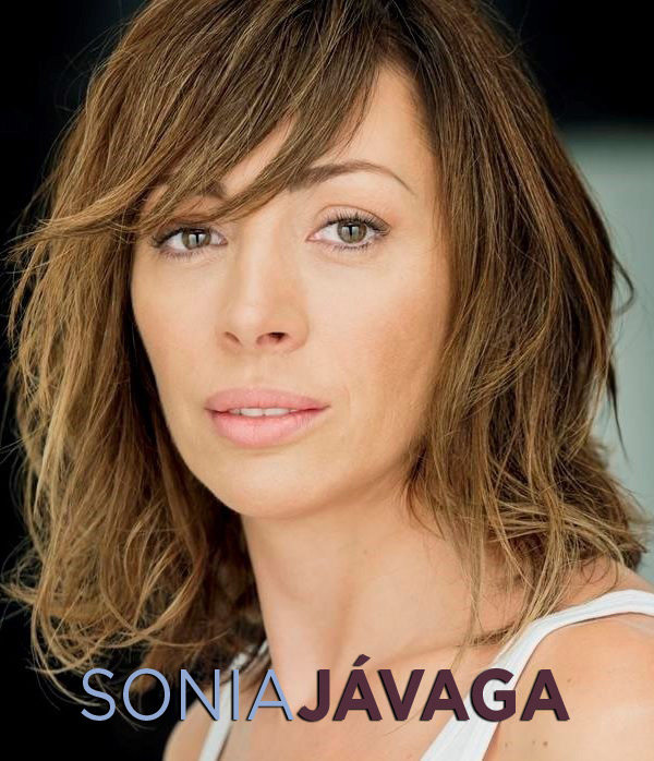 Sonia Jávaga, actriz Marco Gadei