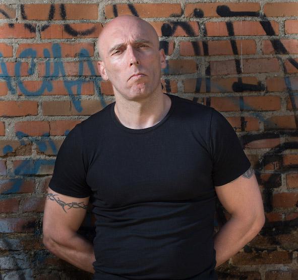 Martin Aslan