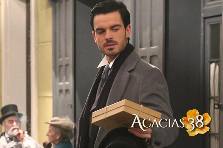 "Ander Azurmendi Personaje ""Acacias 38"""