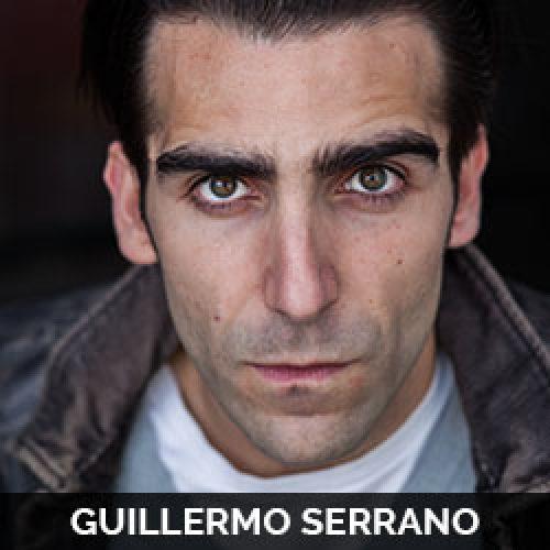 Guillermo Serrano