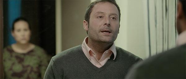 Miguel Berlanga Personaje