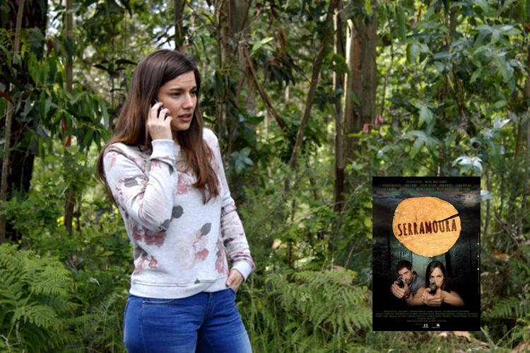 Sheyla Fariña Personaje «Serramoura»