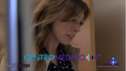 """Sonia Jávaga Personaje """"Centro Médico"""""""