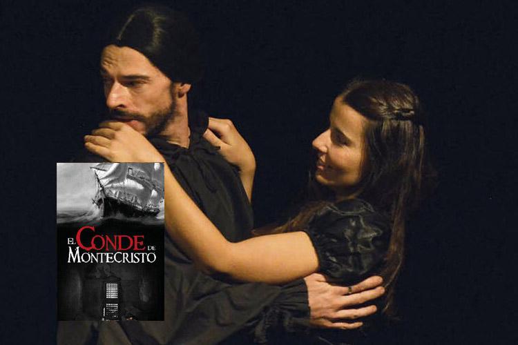 """Ana Batuecas personaje """"El Conde de Montecristo"""""""