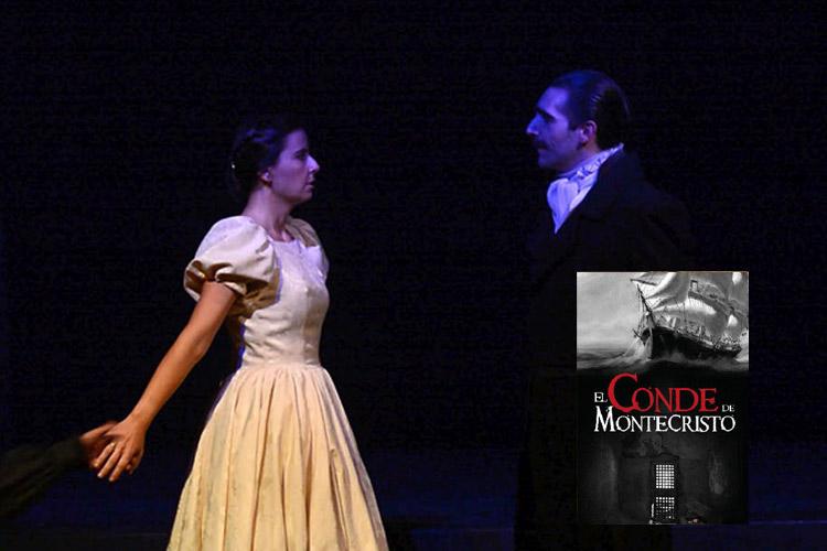 Ana Batuecas personaje «El Conde de Montecristo»