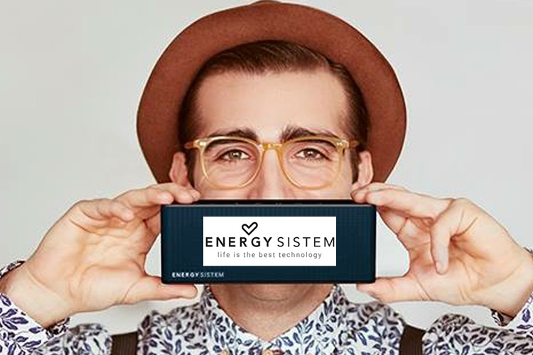 "Guillermo Serrano personaje ""Energy Sistem"""