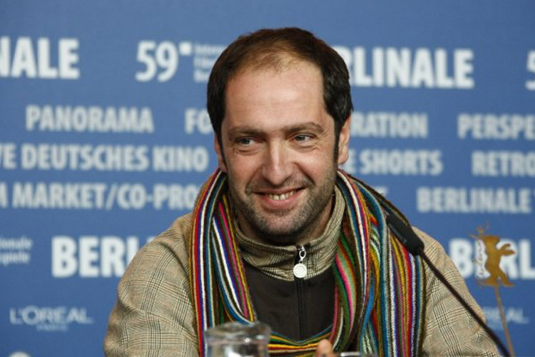 "Josean Bengoetxea ""Berlinale"""