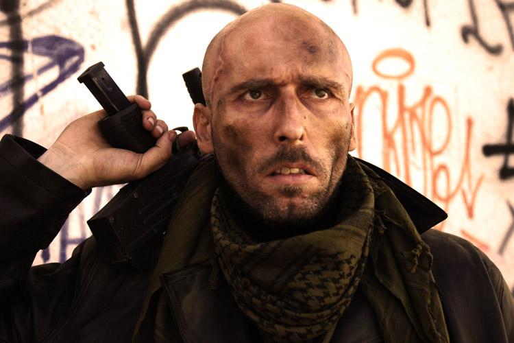 "Martín Aslan personaje ""DeadWorld"""