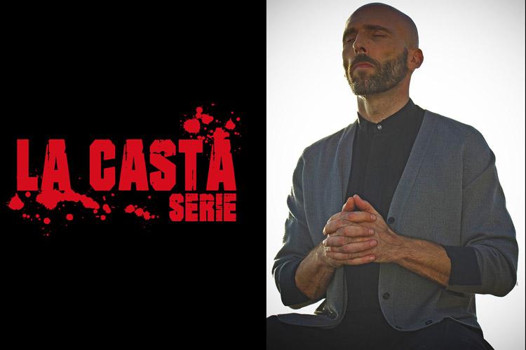 "Martín Aslan personaje ""La Casta"""