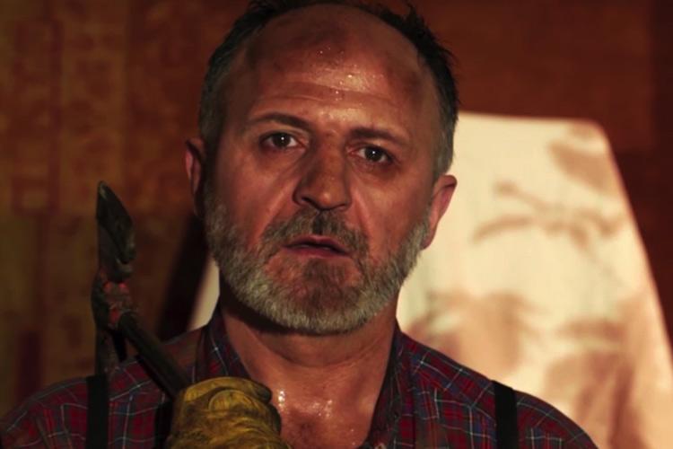Pablo Viña personajes