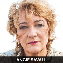 Angie-Savall-Portada