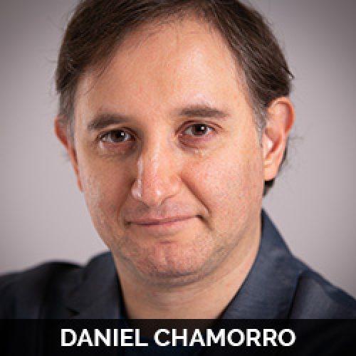 Daniel Chamorro