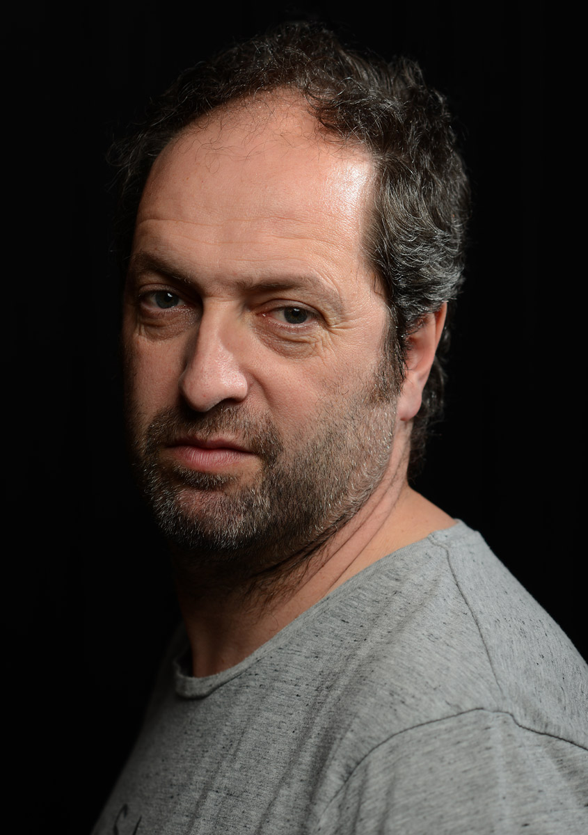 Josean Bengoetxea Actor Marco Gadei