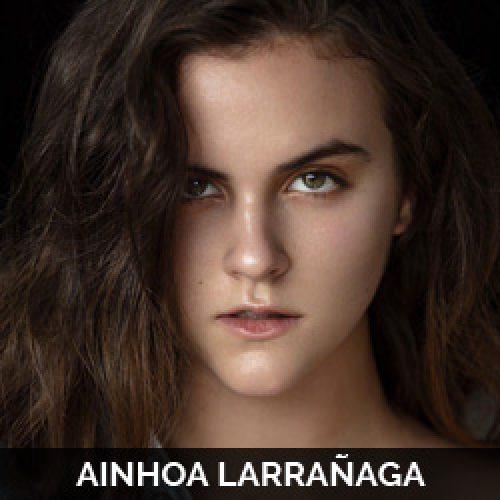Ainhoa Larrañaga