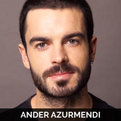 Ander Azurmendi