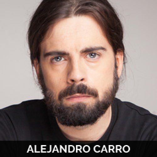 Alejandro Carro