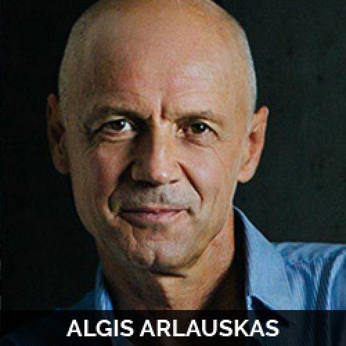 Algis Arlauskas