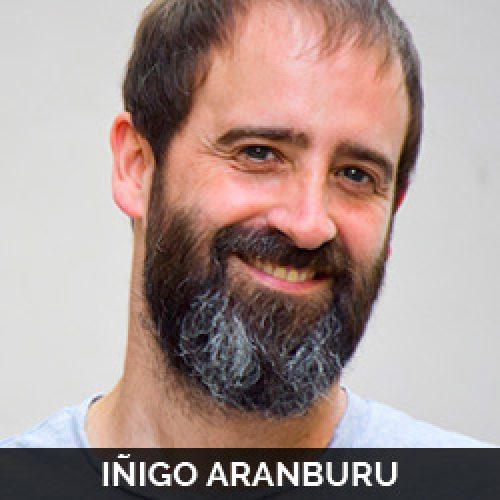 Iñigo Aranburu
