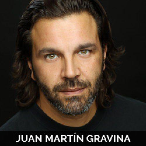 Juan Martín Gravina