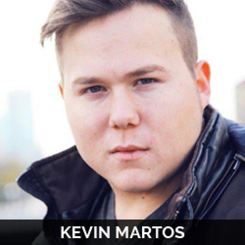Kevin Martos