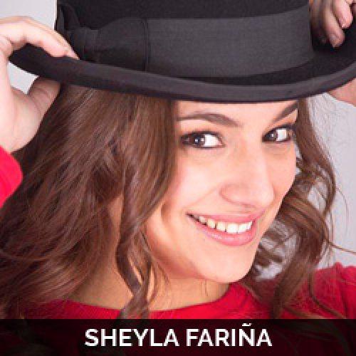 Sheyla Fariña