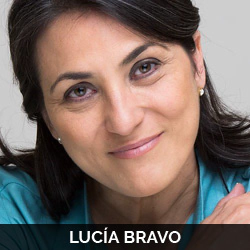 Lucía Bravo
