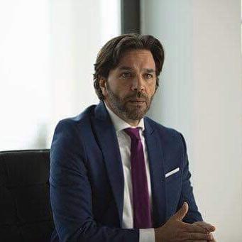 """Juan MArtín Gravina """"Todo por el Juego"""""""