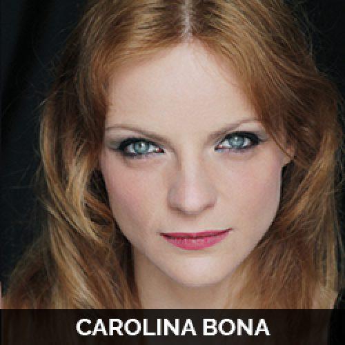 Carolina Bona
