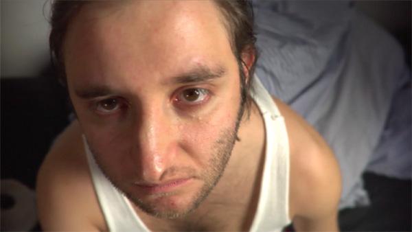 Daniel Chamorro Personaje «No se vaya»