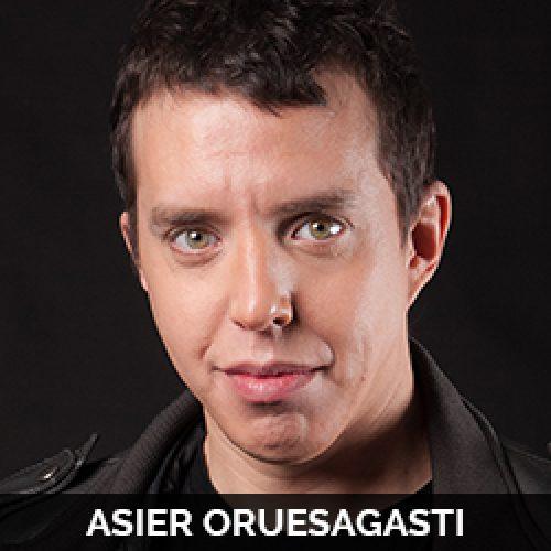 Asier Oruesagasti
