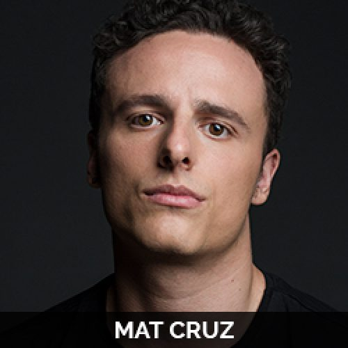 Mat Cruz