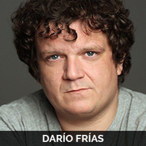 DARÍO FRÍAS