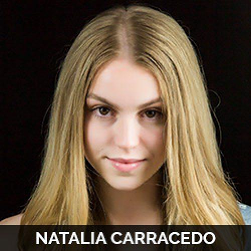 NATALIA CARRACEDO
